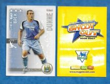 Manchester City Richard Dunne Eire (F) (SO07)